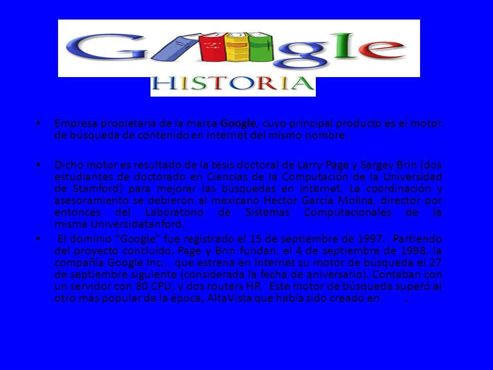 Larry Page Larry Page en el Parlamento Europeo, junio de 2009Parlamento Europeo NombreLawrence Edward Page Nacimiento 26 de marzo26 de marzo de 1973 (38 a ños) East Lansing, Míchigan Estados Unidos1973Estados Unidos Ocupación CEO de Google, Inc.Google, Inc.