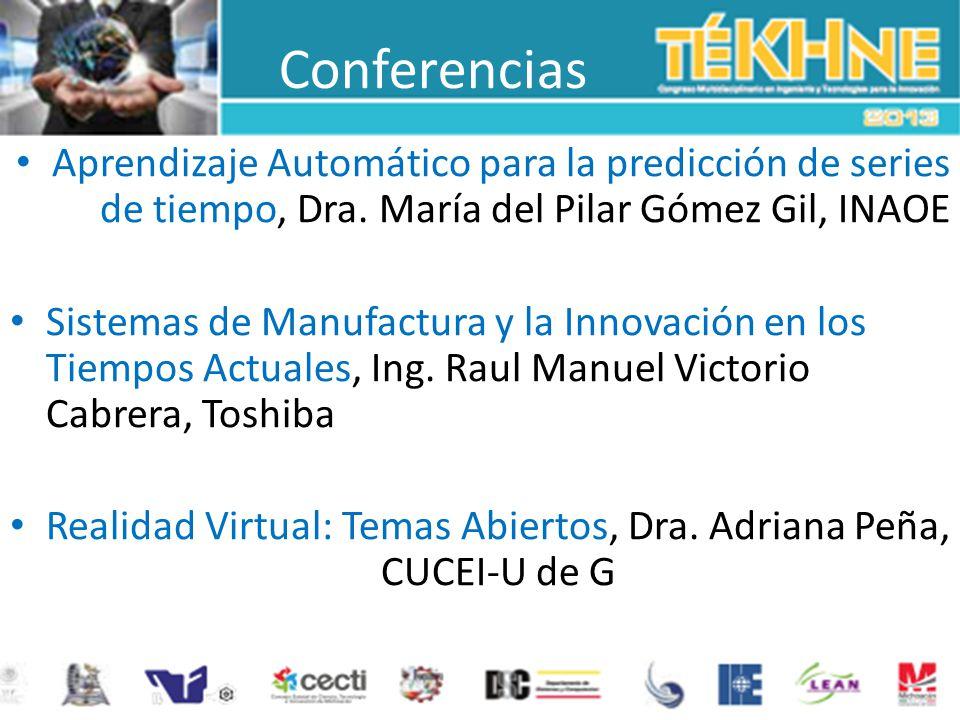 Conferencias Tendencias en la innovación en la industria de los alimentos, Alfredo Ochoa Ruíz Esparza, Nestlé Protección de la Propiedad Intelectual, Maestra Diana Gabriela García Malvaés y Lic.