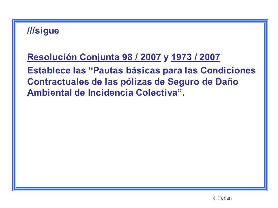 Presentación de las condiciones de coberturas del seguro de caución Asegurado: Estado Nacional, Provincial o de la Ciudad de Bs.