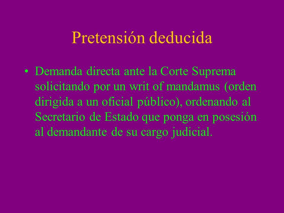 Desarrollo del fallo Orden inverso Análisis del mérito –Tiene el justiciable derecho a la comisión que demanda.