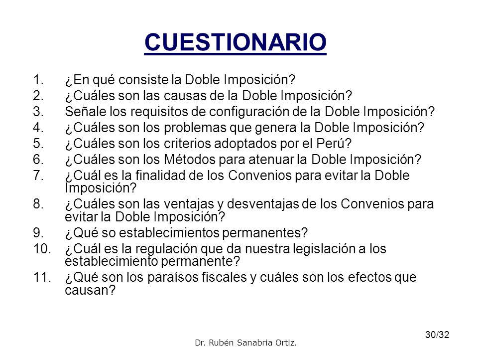 31/32 LECTURAS SUGERIDAS 1.Gildemeister Ruiz Huidobro, Alfredo.