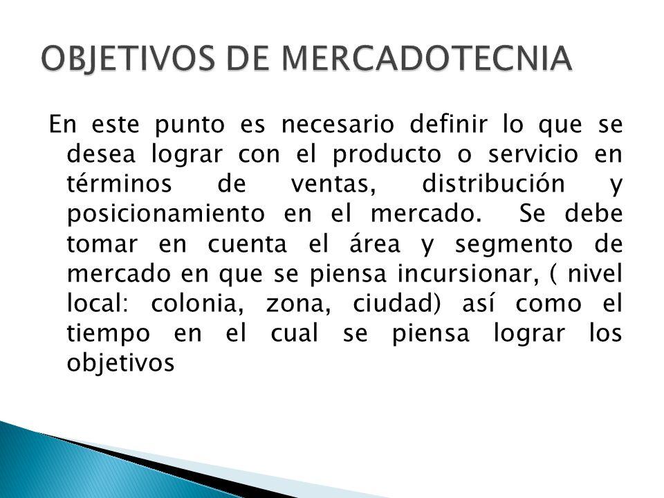 RECUERDA QUE LOS OBJETIVOS DEL AREA DE MERCADOTECNIA DEBEN INCLUIR EL QUÉ, CUÁNTO Y CUÁNDO.