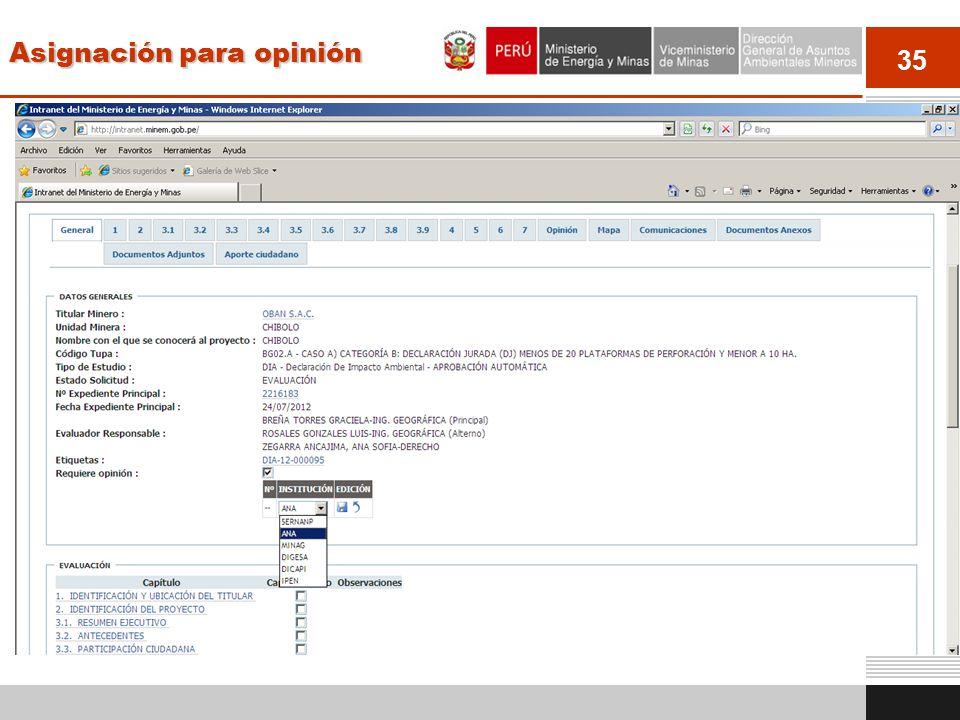 36 ACCESO A LA INFORMACIÓN Accesibilidad al SEAL por Internet