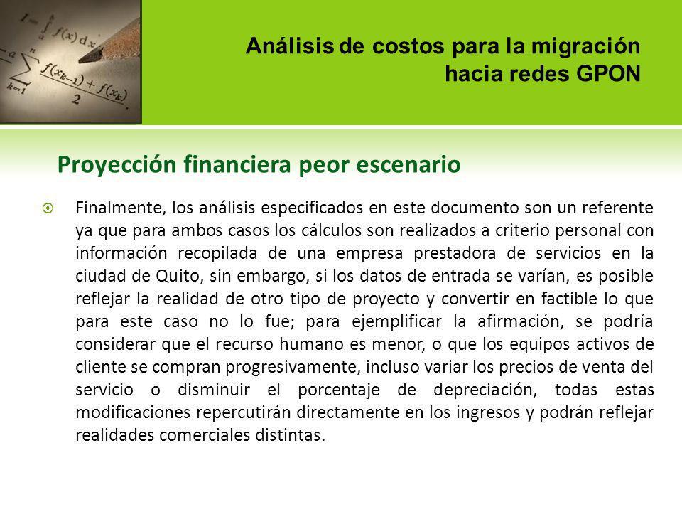 C ONCLUSIONES Y RECOMENDACIONES CAPITULO IV