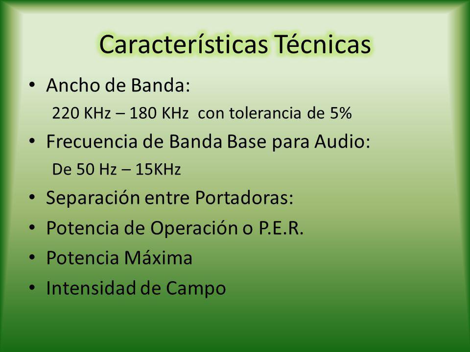 ESTRUCTURA DEL SISTEMA TRANSMISIÓN RADIOELÉCTRICA Modelo Esquemático Sistema Radioeléctrico Modelo Esquemático Sistema Radioeléctrico Transmisión Radioeléctrica de Información