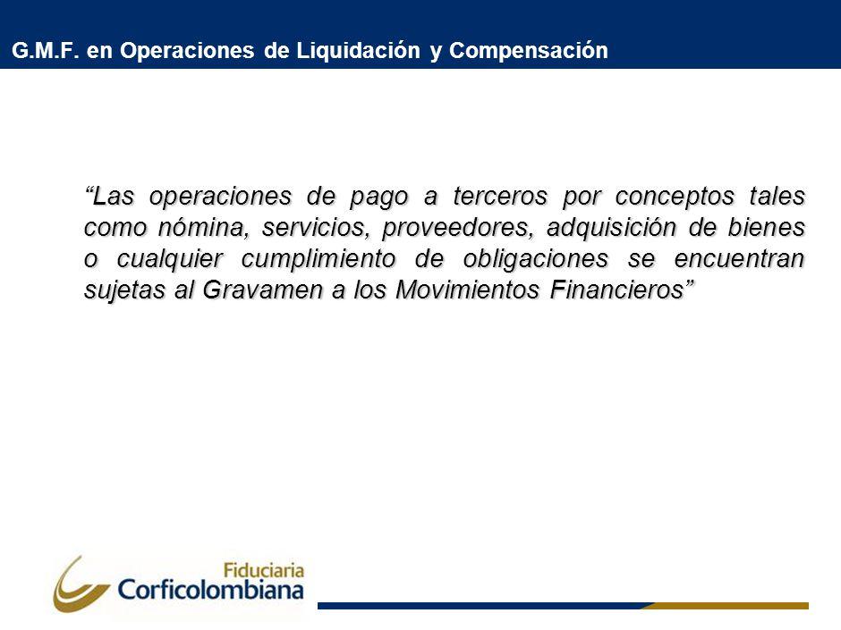 Decreto Reglamentario 660 de 2011.Medios de Pago.