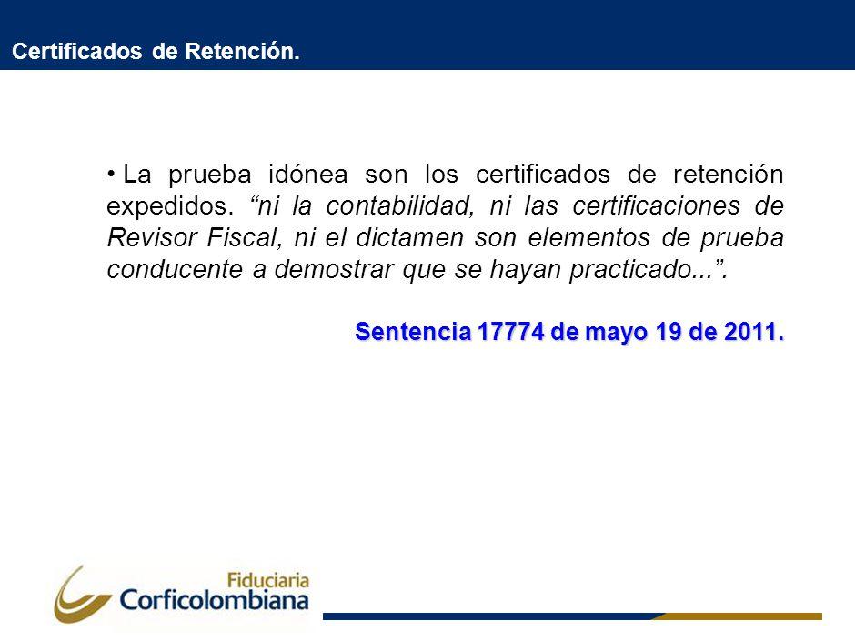 Decreto 493 de 2011.