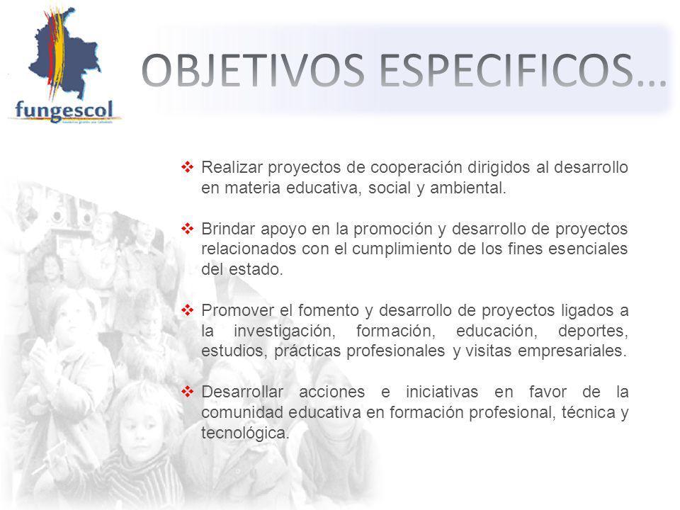 GERENCIA DE CAPACITACION E INVESTIGACION DIRECCION FINANCIERA GERENCIA ADMINISTRATIVA Y JURIDICA GERENCIA DE GESTION SOCIAL CONSEJO DE FUNDADORES REPRESENTACION LEGAL COMITÉ DIRECTIVO GERENCIA GENERAL