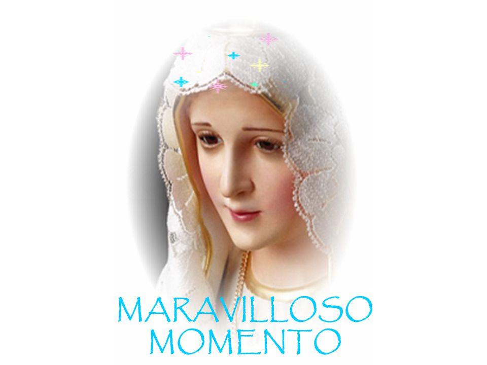 MARAVILLOSO MOMENTO