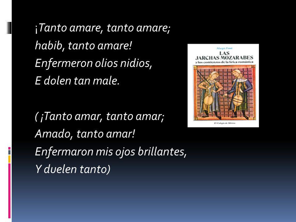 LÍRICA GALAICO-PORTUGUESA: CANTIGAS.- Siglo XII.