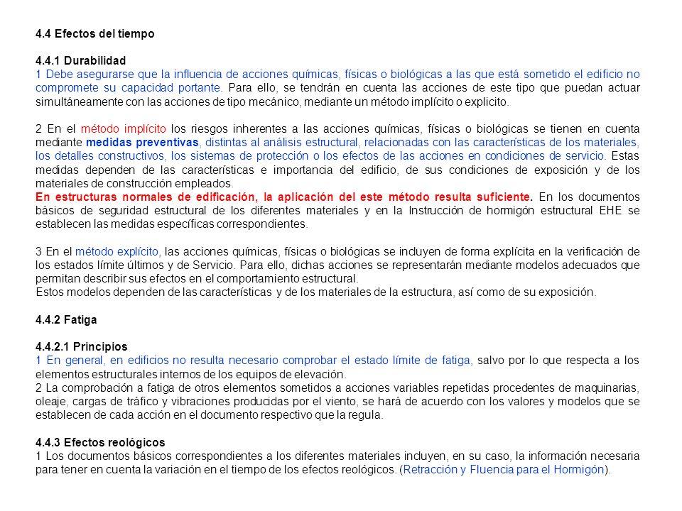 PLAN DE FORMACIÓN DEL CÓDIGO TÉCNICO DE LA EDIFICACIÓN ACCIÓN 4 CSCAE Curso 6.