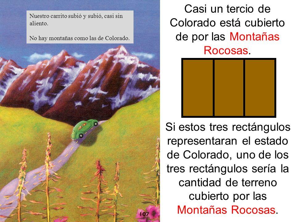 El desierto de la Gran Cuenca es llamado el desierto frío porque generalmente es más frío que los otros desiertos.