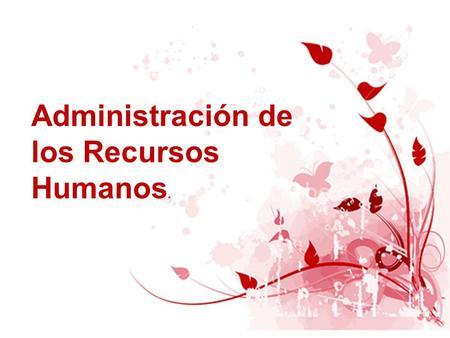 chiavenato administracion de recursos humanos libro pdf
