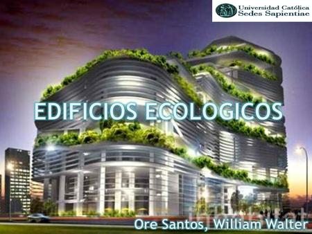 Ore Santos, William Walter