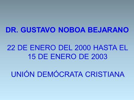 union democrata cristiana