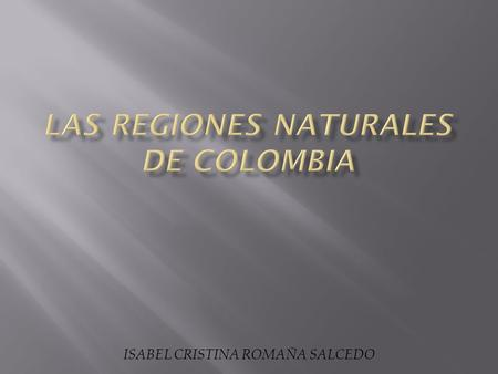 region natural colombia traje tipico musica: