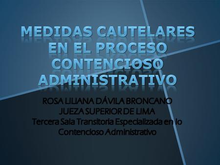 lecciÓn °2 actos administrativos:. acto administrativo