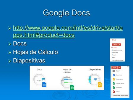 Google Docs   pps.html#product=docs  pps.html#product=docs