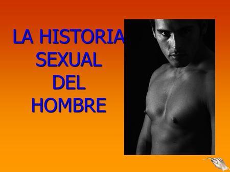 La historia del esclavo sexual Bdsm