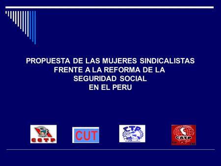 Oficina internacional del trabajo ministerio de trabajo y for Oficinas de la seguridad social en madrid
