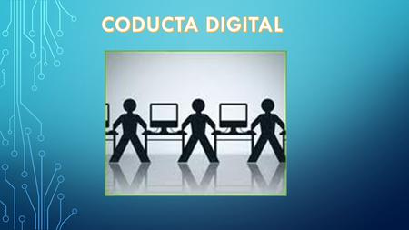 CODUCTA DIGITAL.