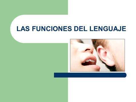 Jakobson funciones del lenguaje libro