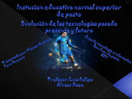 Instucion educativa normal superior de pasto