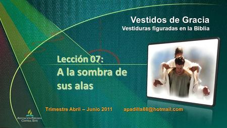 Trimestre Abril – Junio 2011