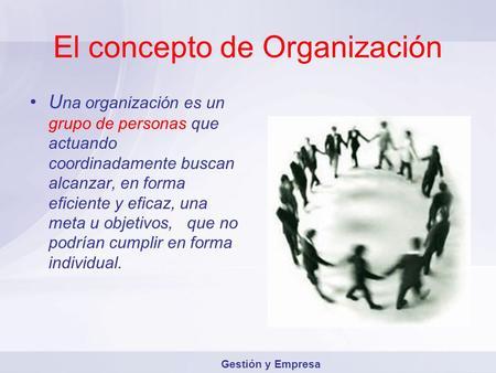Lic estuardo aldana s seminario de gerencia sesi n 5 for Concepto de organizacion de oficina