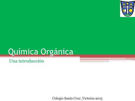 Armendariz quimica organica descargar