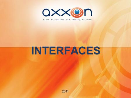 INTERFACES 2011. INTERFACES OBJETO MAPA CREACIÓN DE UNA CAPA.
