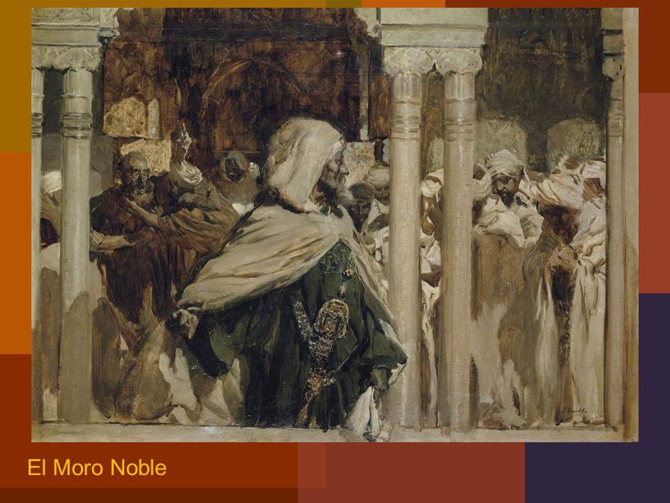 El Moro Noble