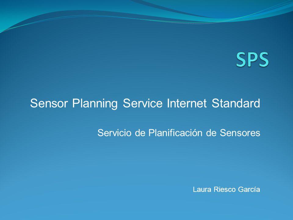 tiene por objeto proporcionar la interface para la petición de información sobre capacidades a un determinado sensor y como consultar, a través de un servicio, sus variables de monitorización.