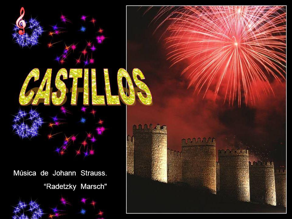 www.vitanoblepowerpoints.net Música de Johan Strauss.