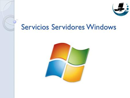 Servicios Servidores Windows