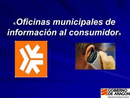 Balance de la administraci n ppt descargar for Oficina consumidor valencia