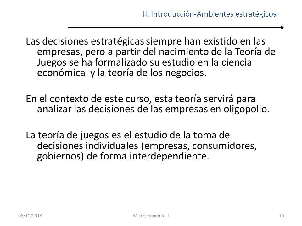 17 Supuestos básicos: a)Racionalidad.