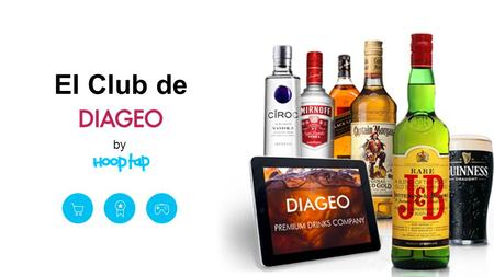 El Club de by. 1.PRODUCT 2.INCLUDED FEATURES:  Carousel  Login/Registration  Welcome Email  Menu  Instructions  Profile  Points  Favourites 