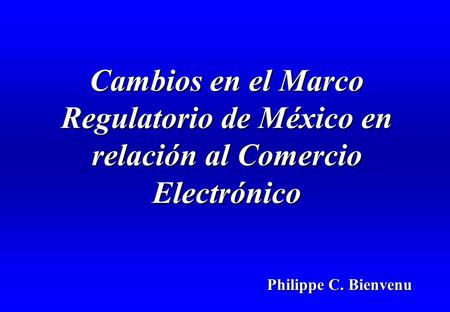 Es legal el forex en mexico