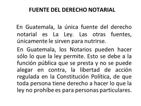 ley registro civil guatemala: