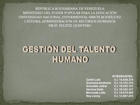 lar educacion venezuela: