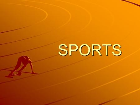 SPORTS. baseball basketball boxing badminton cycling.