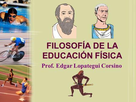 filosofia educativo puerto rico: