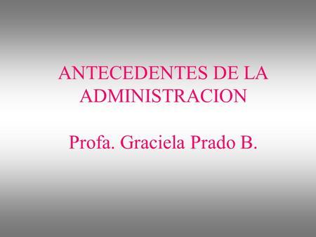 Funciones de la administracion de empresas agropecuarias