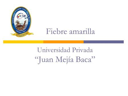 "Universidad Privada ""Juan Mejía Baca"""