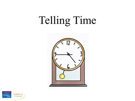 "Telling Time. When we ask what time it is in Spanish, we say ""¿Qué hora es?"""
