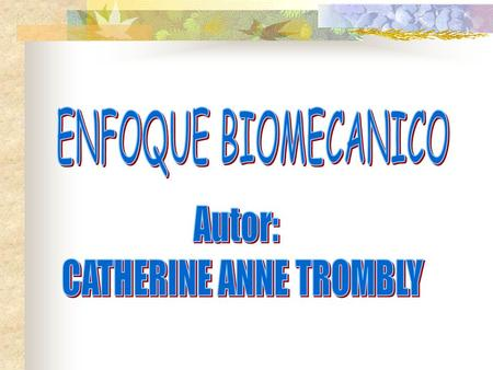 CATHERINE ANNE TROMBLY