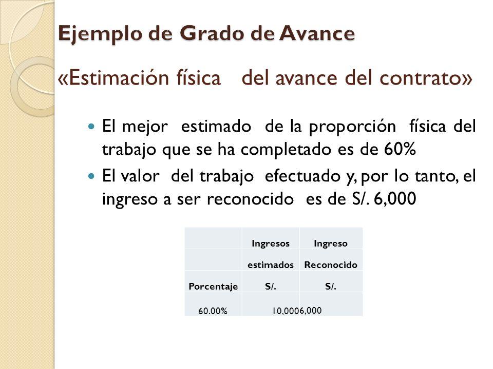 CONTRATOS DE CONSTRUCCION 5.
