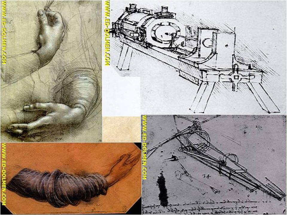 LA GIOCONDA Realizada de 1503 – 1506.