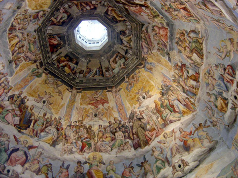 CRUCIFIJO Realizado por Filippo Brunelleschi